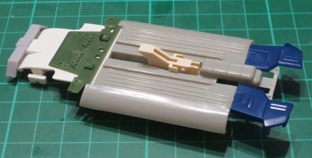Airspeeder XK-E Phase113