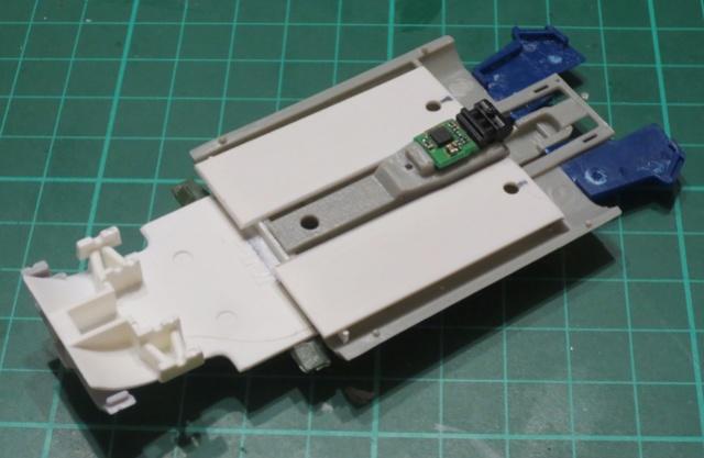 Airspeeder XK-E Phase115