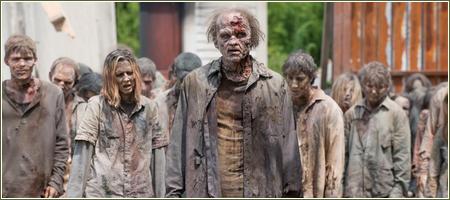 Ennemis et autres méchants Zombie10