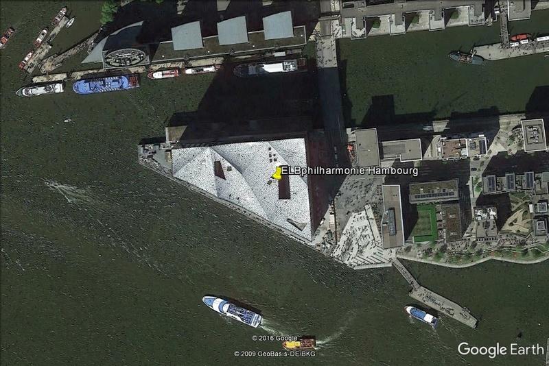 [Bientôt visible sur Google Earth] - Elbphilharmonie - Hambourg - Allemagne Elb10