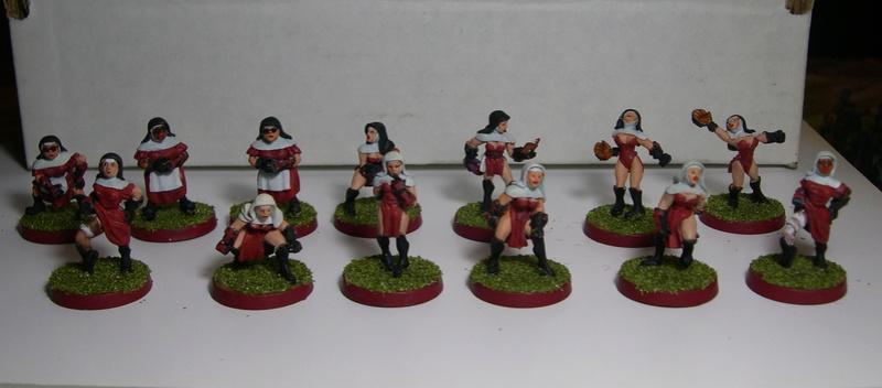 The Jeanne Mas Sisters , en rouge et noir  Dscn2527