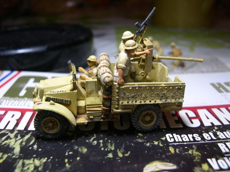 La légion à Birhakeim au 1/72 Dscn2552