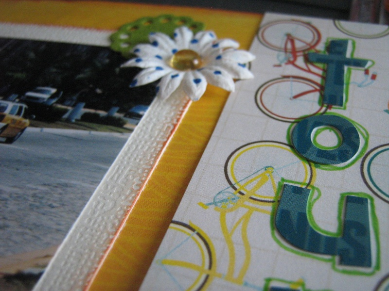 Kit du mois - Key Lime 01210