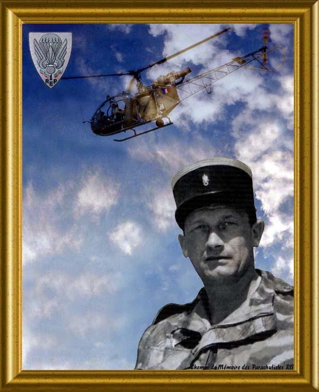 Le Lieutenant-Colonel Jeanpierre Un soldat de légende 10_lag10