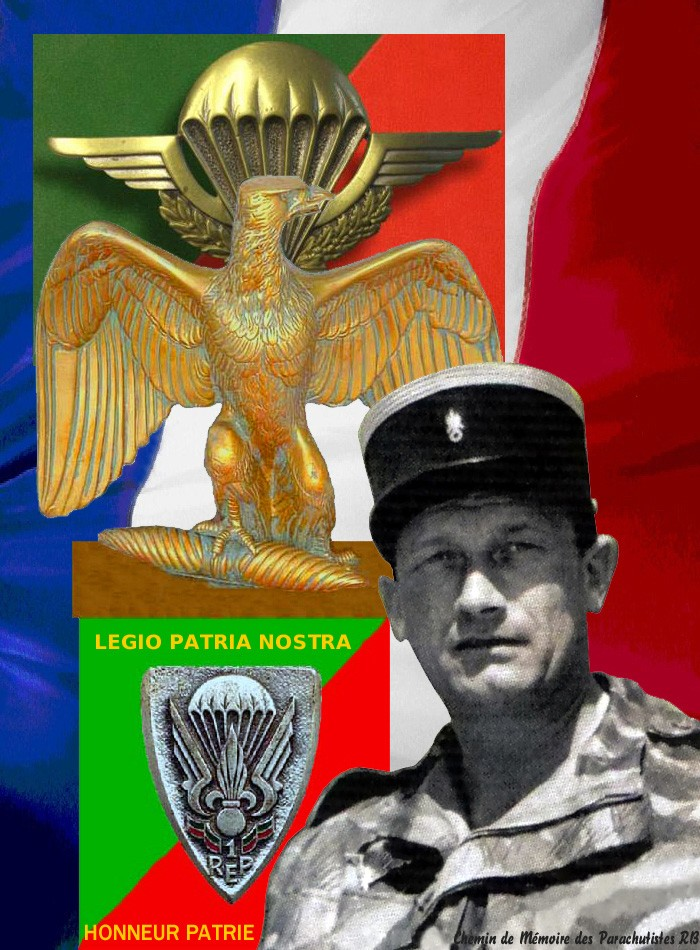 Le Lieutenant-Colonel Jeanpierre Un soldat de légende 3_lagi10