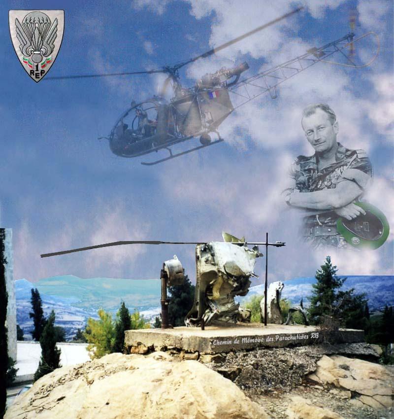 Le Lieutenant-Colonel Jeanpierre Un soldat de légende 9_lagi10
