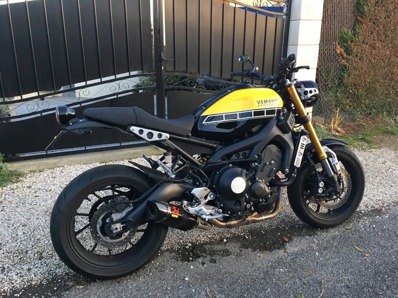 Photos de toutes les Yamaha XSR 900 du forum ! :) Img_5810