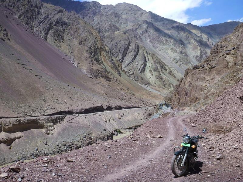 G 310 GS Ladakh14