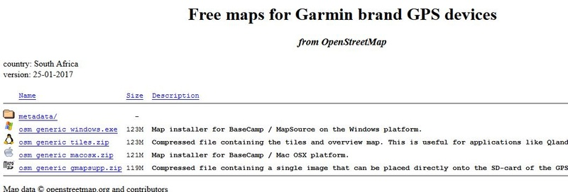 Cartes City Navigator - Navicom - Garmin  - Page 2 S_afri10
