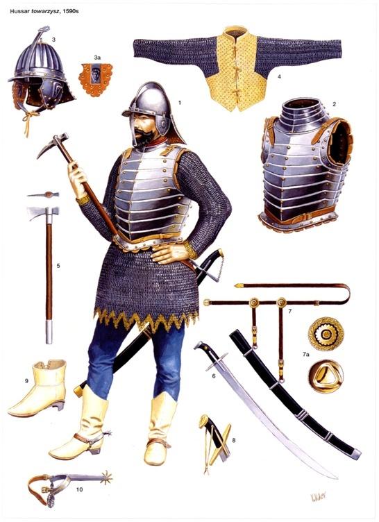 juste pour les yeux Hussar11
