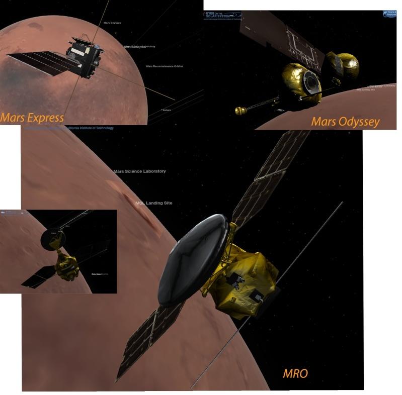 [Curiosity/MSL] Atterrissage sur Mars le 6 août 2012, 7h31 - Page 17 Msl_1410
