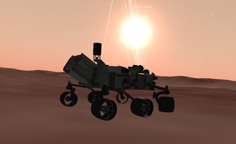 [Curiosity/MSL] Atterrissage sur Mars le 6 août 2012, 7h31 - Page 13 Msl_910
