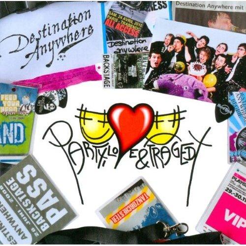 Album Covers Partyl10