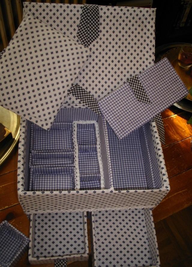 quelques boites en cartonnage de ma fabriquation Boite_10