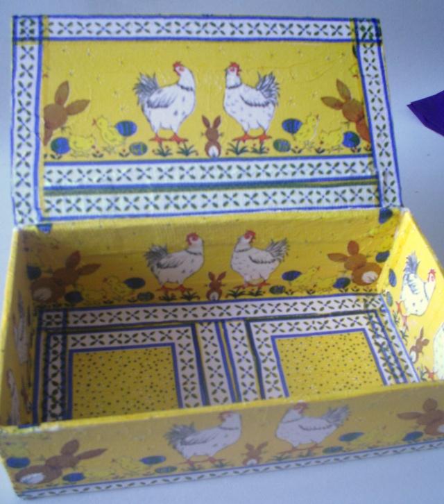 quelques boites en cartonnage de ma fabriquation Boite_19