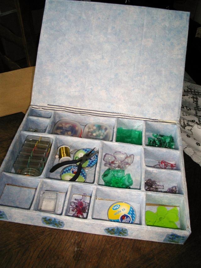 quelques boites en cartonnage de ma fabriquation Boite_21