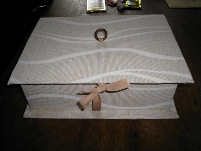 quelques boites en cartonnage de ma fabriquation Dcfc0010