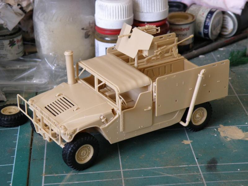 M998 ied gun truk P7260010
