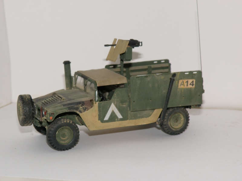 M998 ied gun truk P8020010