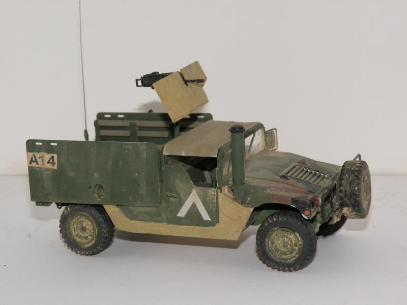 M998 ied gun truk P8020011