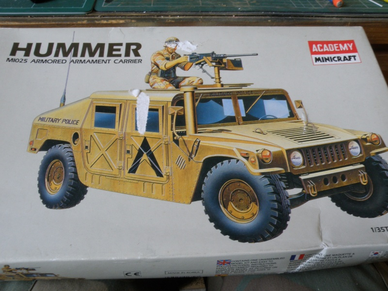 M1025 hummer  P8110011