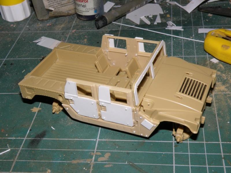 M1025 hummer  P8180010