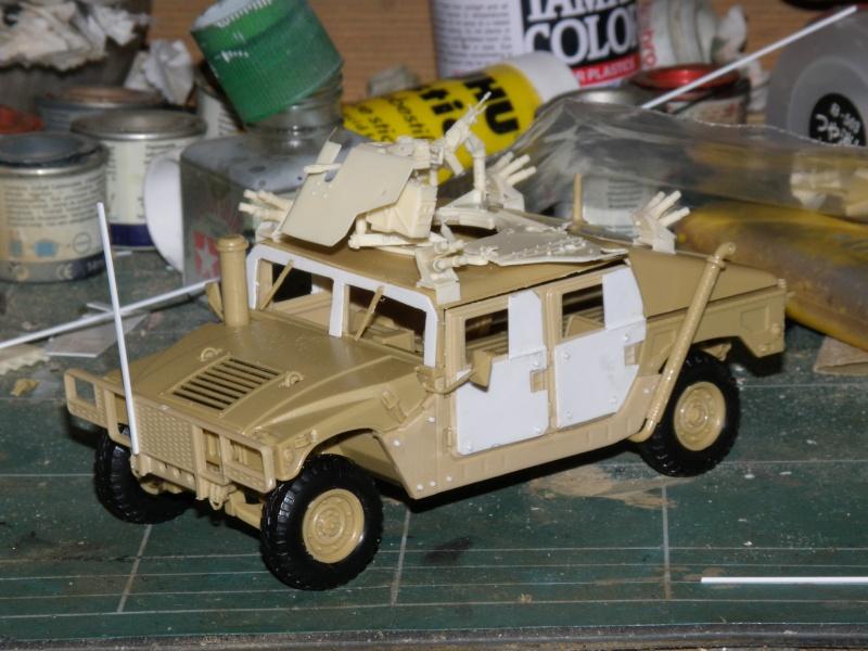 M1025 hummer  P8190010