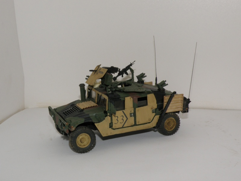 M1025 hummer  P8290011