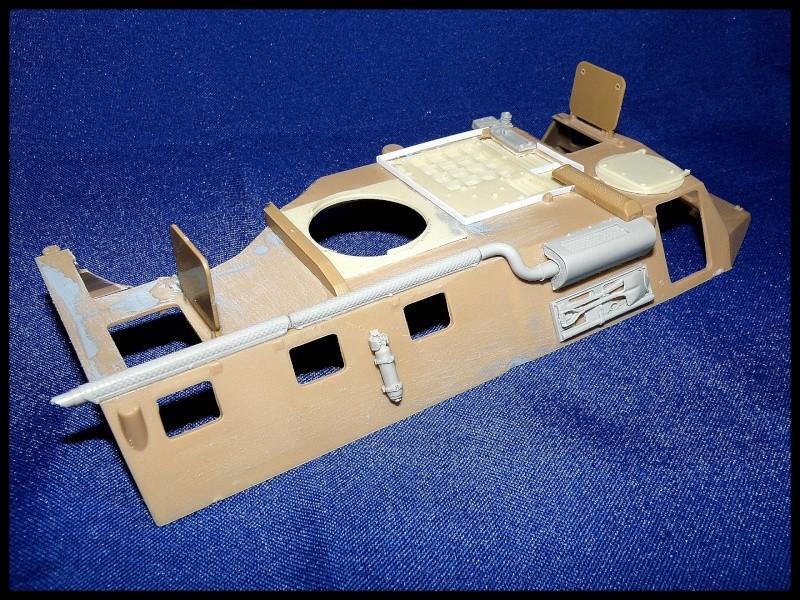 VAB T20/13 Heller 1/35e P8300012
