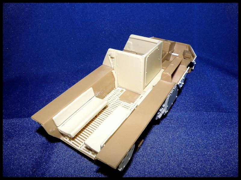 VAB T20/13 Heller 1/35e P9020016