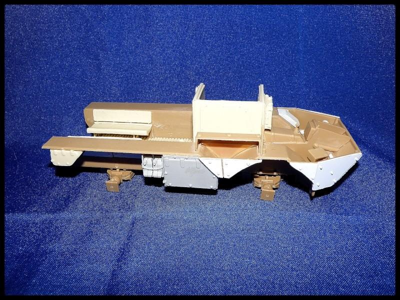 VAB T20/13 Heller 1/35e P9020018