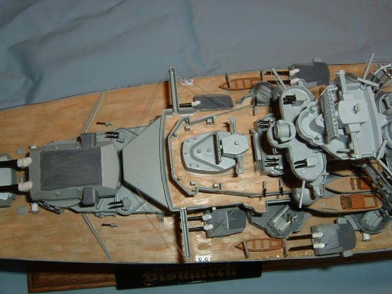 Bismarck (Tamiya + PE Eduard 1/350°) par fab-reims Bis35026