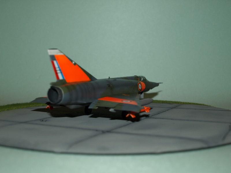 Mirage III-RD du CEV [Heller] P1017412