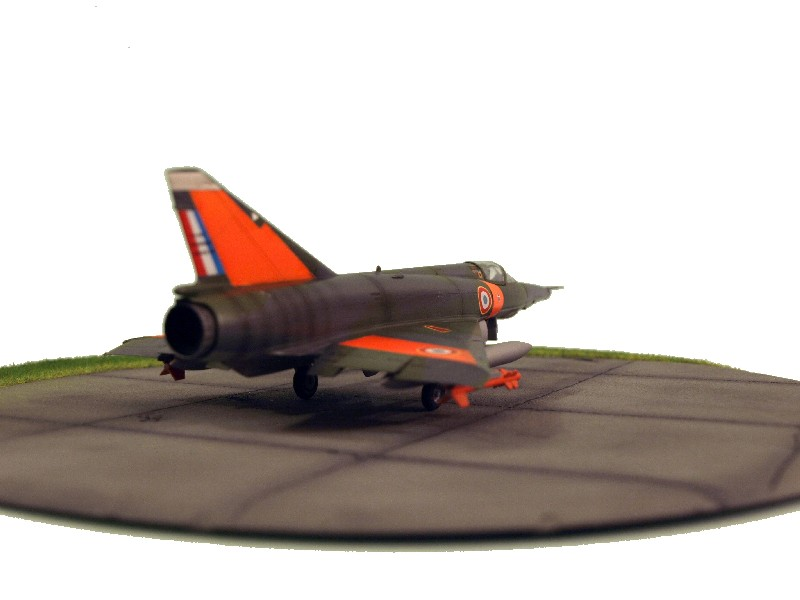 Mirage III-RD du CEV [Heller] P1017510