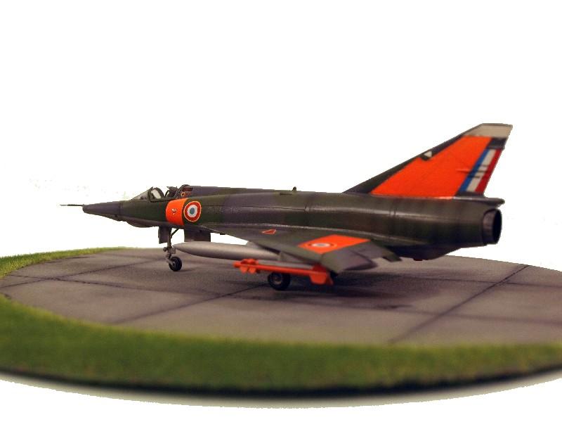 Mirage III-RD du CEV [Heller] P1017511