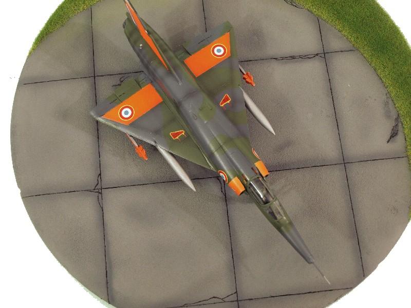 Mirage III-RD du CEV [Heller] P1017514