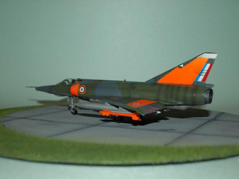 Mirage III-RD du CEV [Heller] P1017515