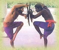 Kalarippayatt : Ancêtre des Arts Martiaux Images33