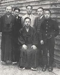 Ostuka Hironori : Fondateur du Wado Ryu (Karaté) Images43