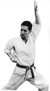 Ostuka Hironori : Fondateur du Wado Ryu (Karaté) Images47