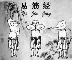 Moines Shaolin, les Guerriers prêtre Images67