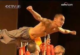 Moines Shaolin, les Guerriers prêtre Images70