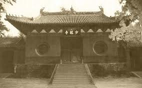 Moines Shaolin, les Guerriers prêtre Images71