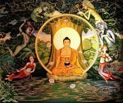 Zen, Satori et nirvana. Images81