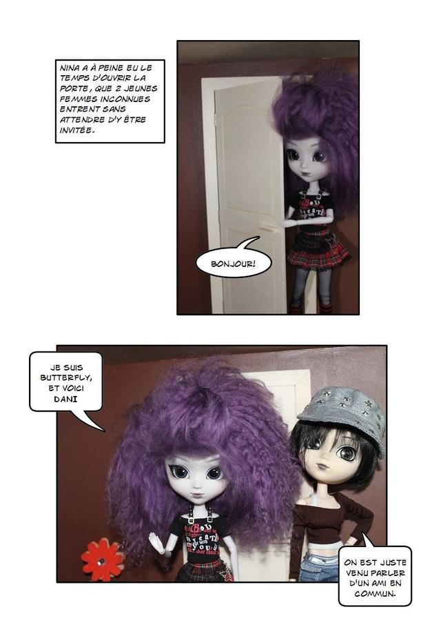 Mes petites dolls [Pullip] [Dal Hangry] [Hujo] [Taeyang] - Page 9 Page_214