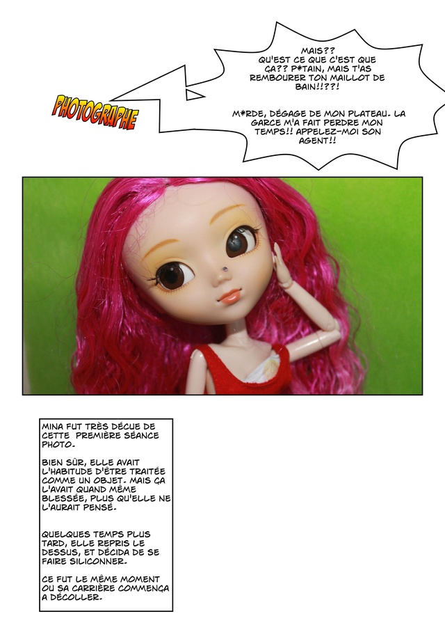 Mes petites dolls [Pullip] [Dal Hangry] [Hujo] [Taeyang] - Page 9 Page_313