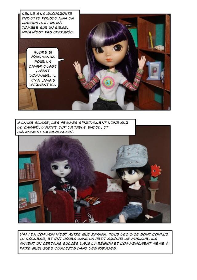 Mes petites dolls [Pullip] [Dal Hangry] [Hujo] [Taeyang] - Page 9 Page_314