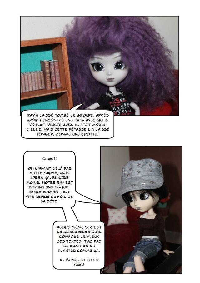 Mes petites dolls [Pullip] [Dal Hangry] [Hujo] [Taeyang] - Page 9 Page_413