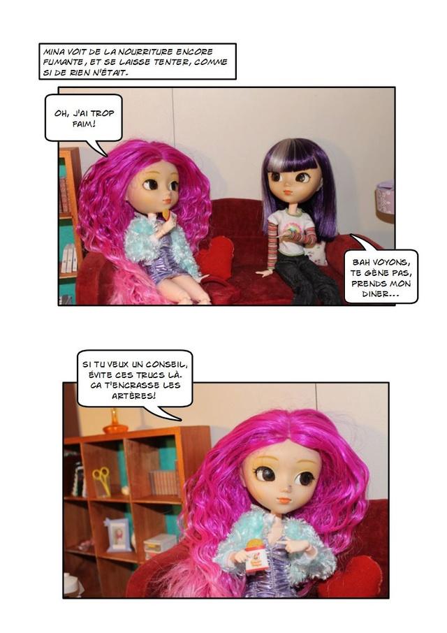 Mes petites dolls [Pullip] [Dal Hangry] [Hujo] [Taeyang] - Page 9 Page_512