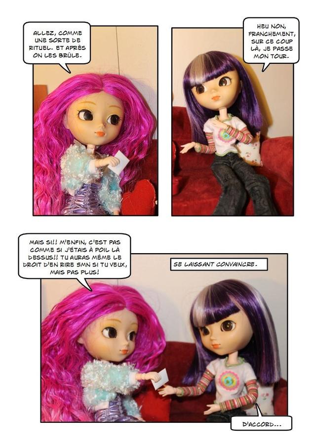 Mes petites dolls [Pullip] [Dal Hangry] [Hujo] [Taeyang] - Page 9 Page_712